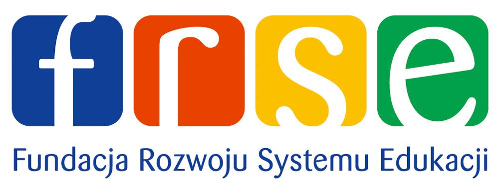 FRSE logo
