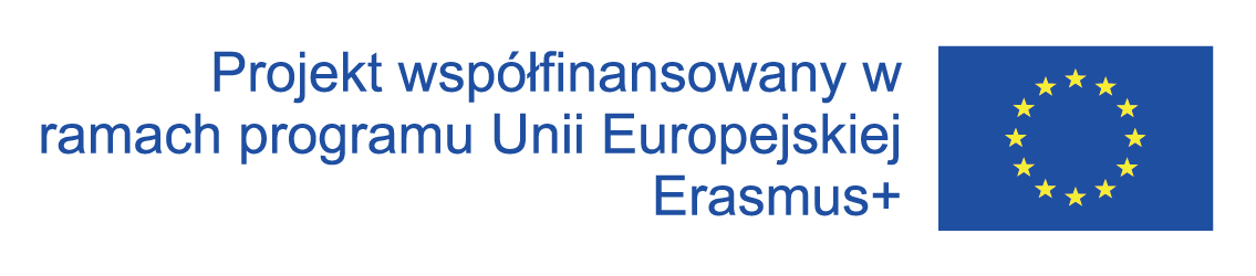 ERAZMUS UE logo