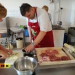 Mistrz Jacek Kordas zdradza sekrety kuchni polskiej