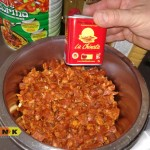 Oryginalna wędzona papryka w proszku - ma cudowny zapach i smak