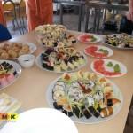 Japonia w Dębicy przygotowana przez kursantów MNK