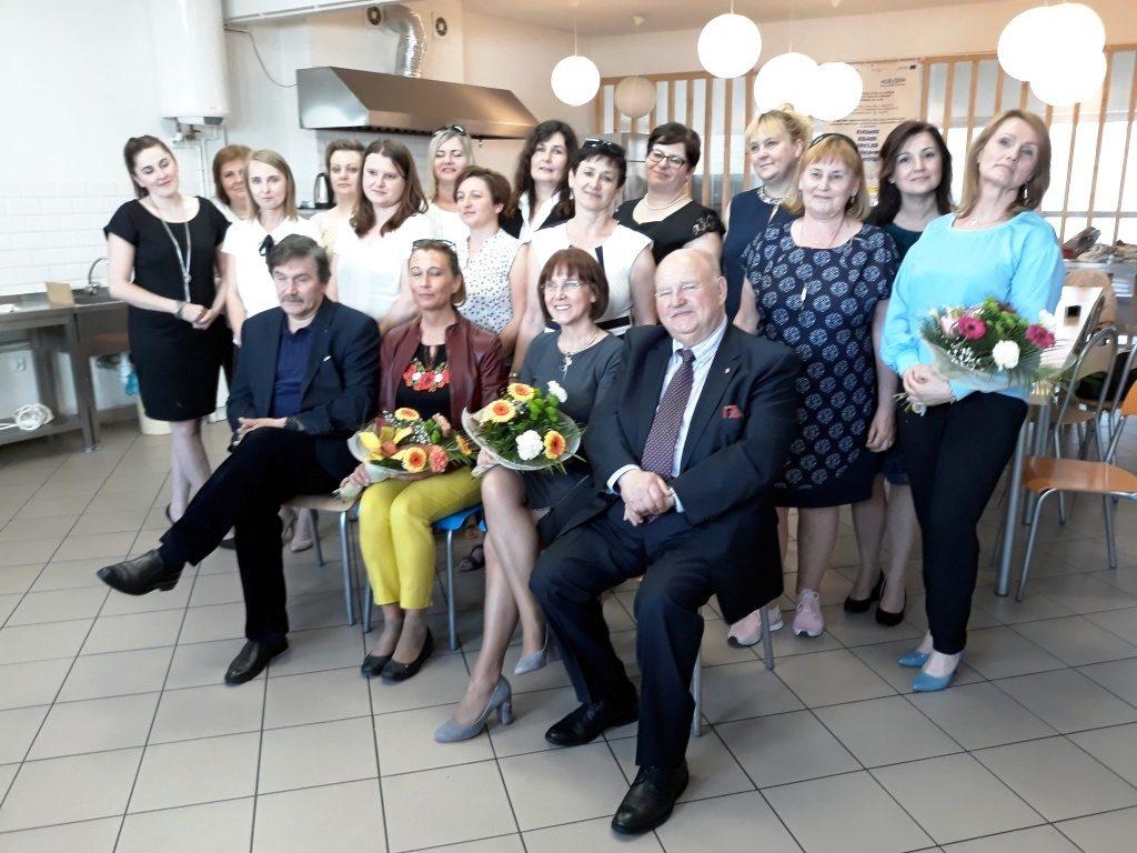 Suhsgiiz W Dębicy Szkoła Usług Hotelarskich Sztuki Gotowania I